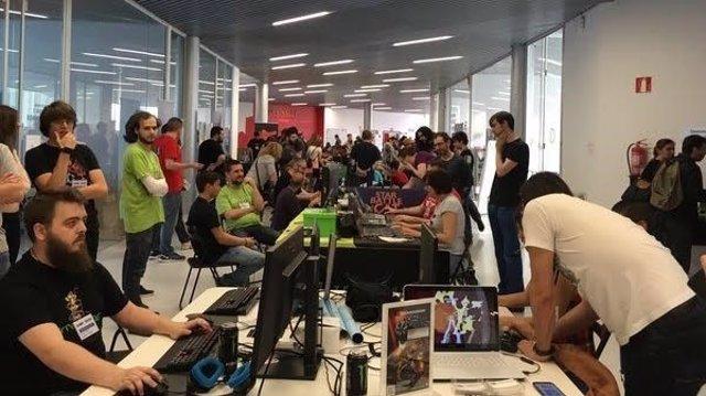 Creadores de videojuegos