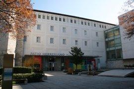El Museo Patio Herreriano de Valladolid celebra su 15 Aniversario