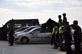"""CCOO censura que el director de Interior diga que """"no es necesario tener policías ni que vayan armados"""""""