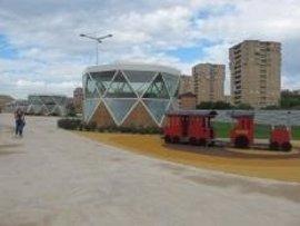 El Ayuntamiento abonará 9,6 millones de euros del soterramiento con el superávit de 2016