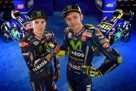"""Viñales: """"Si Rossi no está al cien por cien, su público hará que lo esté"""""""