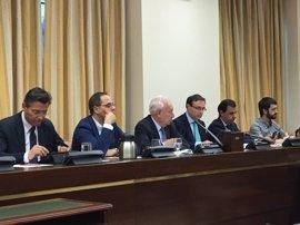 Las Cortes rechazan derogar la Ley de Seguridad Nacional que ERC ve como una herramienta contra el referéndum catalán