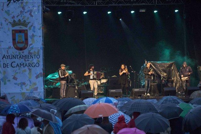 Festival Plenilunio 2016 (Archivo)