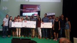 El proyecto Greencustomers recibe el premio FuTurisme de Barcelona Activa