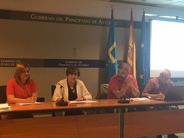 Presentación evaluación cooperación al desarrollo 2013-2016