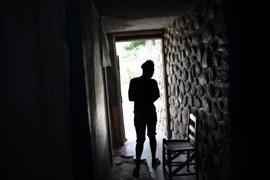 Mujeres haitianas piden que los efectivos de la Misión de la ONU reconozcan a sus hijos