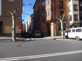 Las actuaciones en el barrio de 'La Villanueva' continuarán con fondos propios del Ayuntamiento
