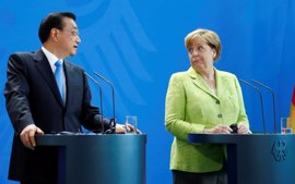 UE y China buscan dar señal de apoyo al Acuerdo de París tras la retirada de EEUU