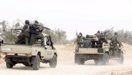 Detenido en Túnez un hombre sospechoso de reclutar milicianos para Estado Islámico