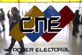 El CNE de Venezuela extiende un día más el plazo de inscripción para la Asamblea Constituyente