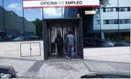 El paro baja de las 200.000 personas en Galicia tras caer en 4.991 desempleados en mayo
