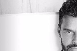 Ricky Martin, en concierto este viernes en Valladolid
