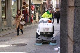La Seguridad Social gana 12.307 afiliados en Murcia en mayo