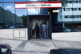 El paro cae en Canarias en 2.953 personas en mayo y se sitúa en 222.749 desempleados
