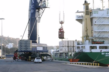 El stock de mercancías en el comercio aumentó un 5,5% en el primer trimestre