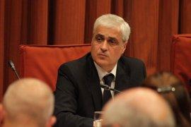 El TSJC investiga al exconseller Gordó por el supuesto cobro de comisiones ilegales