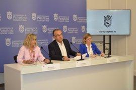 """UPN critica la """"evidente pérdida de calidad"""" del programa festivo de Sanfermines"""