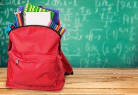El curso escolar arrancará el 11 de septiembre. Este es el calendario de clases y festivos