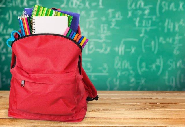 Comprar libros de texto de segunda mano puede ahorrar hasta 100 euros por hijo