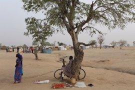 Al menos nueve muertos y 30 heridos en un doble atentado suicida en un campo de refugiados en Camerún