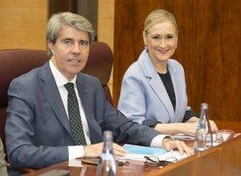 """Garrido asegura que Antero Ruiz ha """"desmontado todos los argumentos de dudas que quería sembrar la oposición"""""""