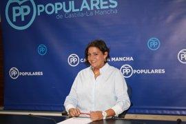 """PP C-LM, """"preocupado"""" por que Junta baje la ratio en Talavera y """"no en Toledo, Pepino o Albacete"""""""