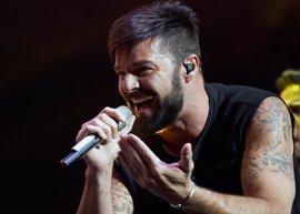 Aún a la venta algunas entradas para ver a Ricky Martin en Gijón este sábado