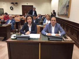 El PP sitúa a Luis Aznar como portavoz en la comisión de investigación de financiación de partidos en el Senado