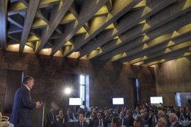 """Clavijo dice que la Ley del Suelo """"democratiza el urbanismo"""" frente al modelo actual """"muy dado a la corrupción"""""""