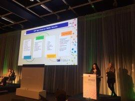Junta expone en Helsinki los avances del proyecto europeo que lidera sobre trazabilidad en la cadena agroalimentaria