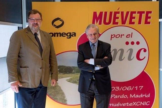 Promega Biotech Ibérica y CNIC organizan marchan para promover actividad cardio
