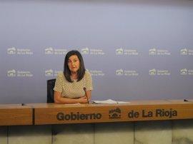 """El Gobierno destaca que los datos de mayo """"confirman la tendencia de descenso del desempleo en La Rioja"""""""