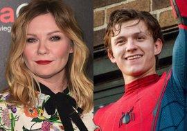 """Kirsten Dunst ataca al Spider-Man de Tom Holland: """"Están ordeñando esa vaca por dinero"""""""