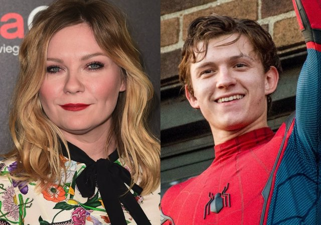 Kirsten Dunst/Tom Holland