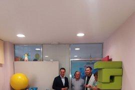 Más de 395.000 euros para adaptar un centro de atención para menores con discapacidad en Guadix (Granada)