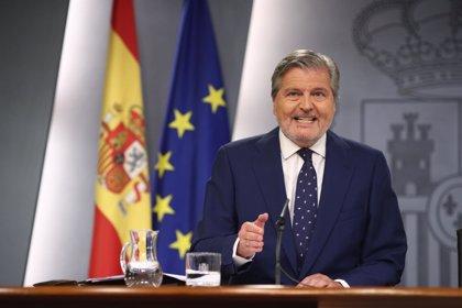 """El Gobierno augura una legislatura """"larga"""" tras conseguir un """"hito político"""" con la aprobación de los PGE"""