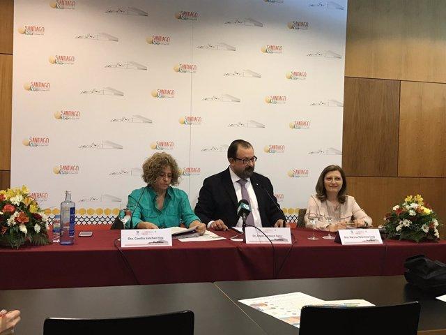 Congreso de Pediatría Santiago