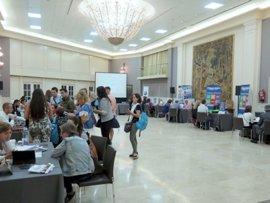 La Costa Daurada (Tarragona) se promociona ante más de 350 agentes de viaje de toda España
