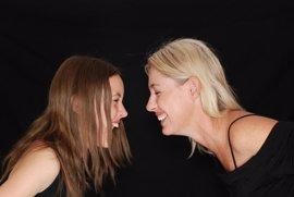 Los efectos en el cerebro de reír juntos