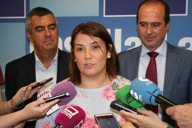 """El Gobierno de C-LM exigirá a Rajoy el """"trasvase cero"""""""
