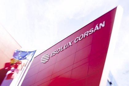 Isolux salda con 'números rojos' de 1.332 millones 2016, tras un ajuste de 2.853 millones