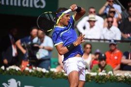 "Nadal: ""He jugado impecable"""