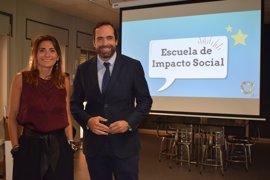 La Noria lanza la Escuela de Impacto Social para mejorar la formación de entidades y emprendedores