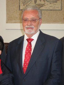 Jesús Maeztu.