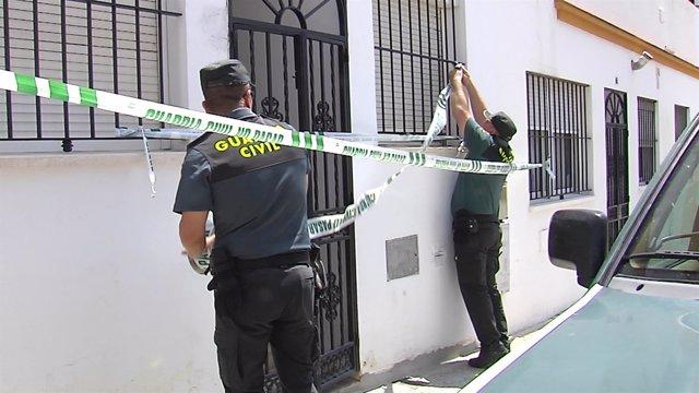 Detenido en Arcos acusado de matar a su bebé