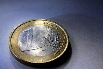 El euro se fortalece después de ver la luz los datos de empleo de EEUU