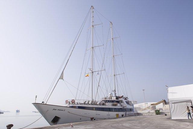 Crucero de lujo Panorama II