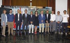 Loterías y Apuestas del Estado se suma a la Copa del Mundo de Vela como patrocinador principal