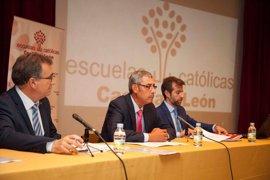Escuelas Católicas CyL pide en su asamblea anual un mayor reconocimiento de la educación concertada
