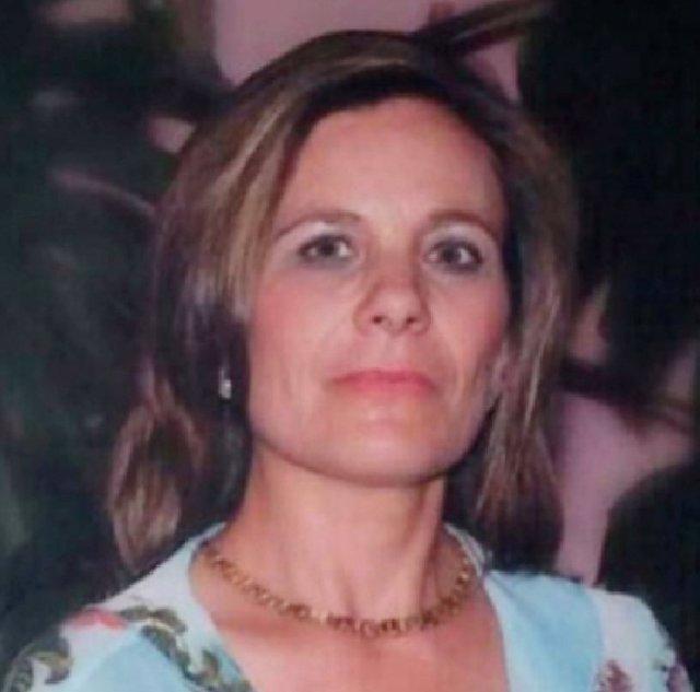 Francisca Cadenas, vecina de Hornachos desaparecida